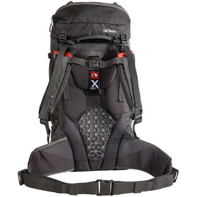Tatonka Pyrox 40 + 10 Backpack Women titan grey